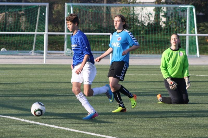 8.Spieltag: SC 07 Bad Neuenahr - BaWa 1:4 (0:2) Img_8036