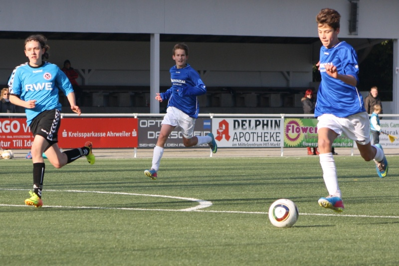 8.Spieltag: SC 07 Bad Neuenahr - BaWa 1:4 (0:2) Img_8042
