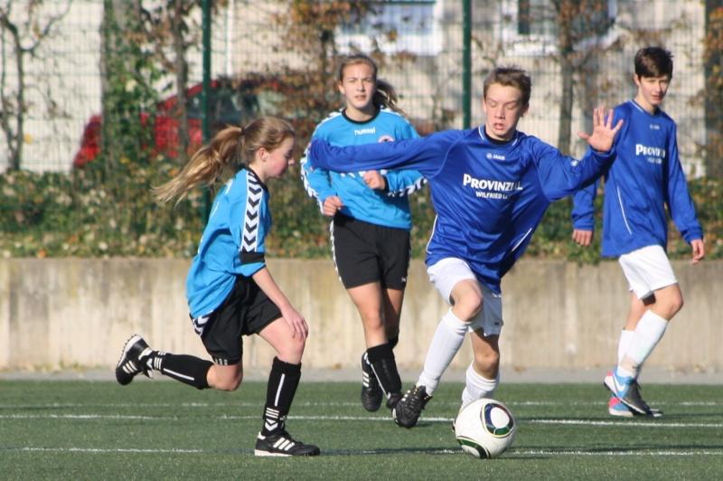 8.Spieltag: SC 07 Bad Neuenahr - BaWa 1:4 (0:2) Img_8044