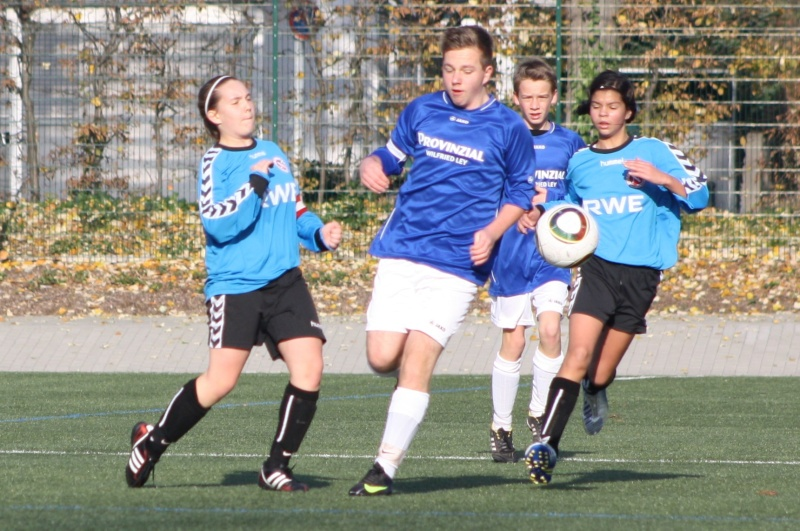 8.Spieltag: SC 07 Bad Neuenahr - BaWa 1:4 (0:2) Img_8046