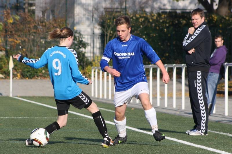8.Spieltag: SC 07 Bad Neuenahr - BaWa 1:4 (0:2) Img_8047