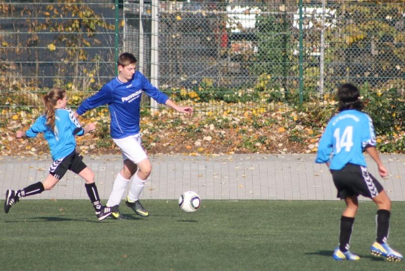 8.Spieltag: SC 07 Bad Neuenahr - BaWa 1:4 (0:2) Img_8048