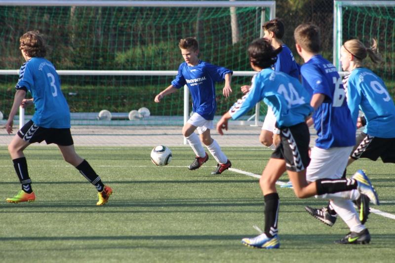 8.Spieltag: SC 07 Bad Neuenahr - BaWa 1:4 (0:2) Img_8051