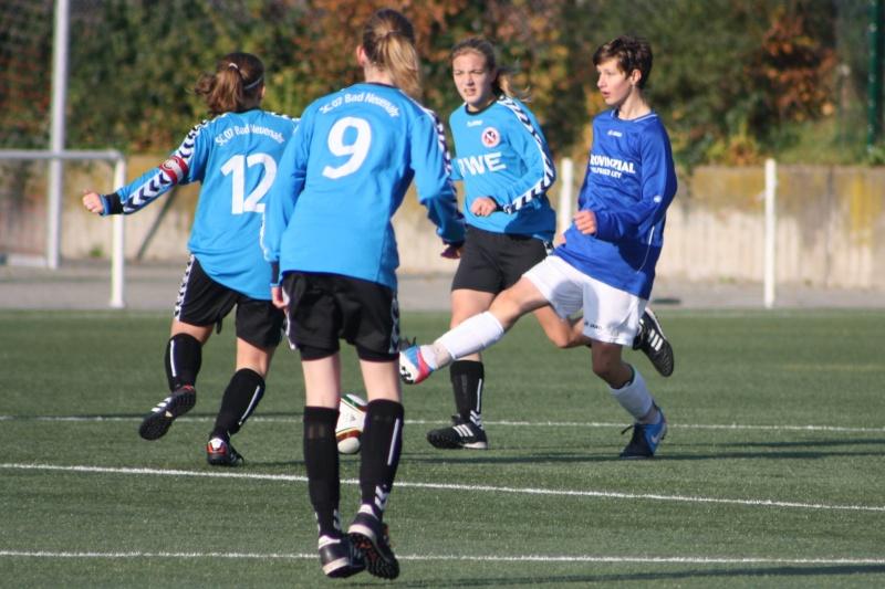 8.Spieltag: SC 07 Bad Neuenahr - BaWa 1:4 (0:2) Img_8053