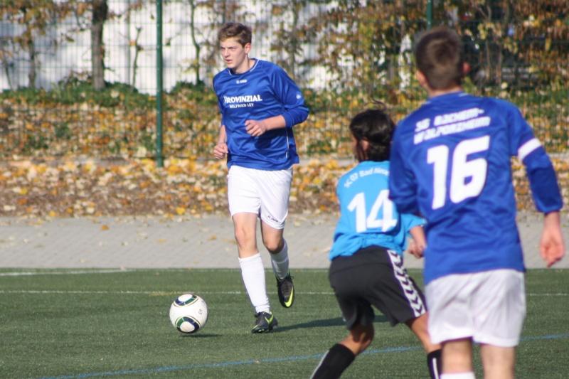 8.Spieltag: SC 07 Bad Neuenahr - BaWa 1:4 (0:2) Img_8059