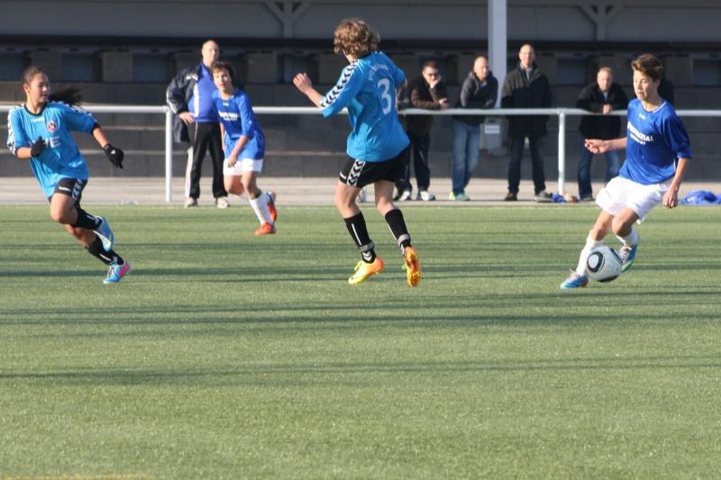 8.Spieltag: SC 07 Bad Neuenahr - BaWa 1:4 (0:2) Img_8062