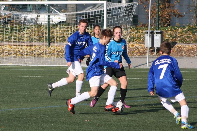 8.Spieltag: SC 07 Bad Neuenahr - BaWa 1:4 (0:2) Img_8110