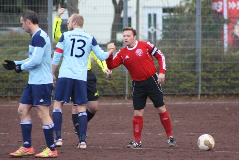 16.Spieltag: BaWa - SV Remagen II 1:1 (1:0) Img_8145