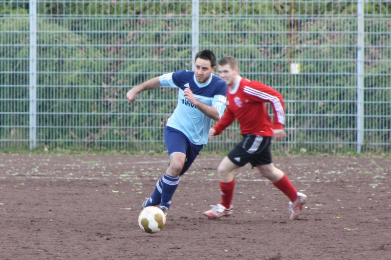 16.Spieltag: BaWa - SV Remagen II 1:1 (1:0) Img_8146