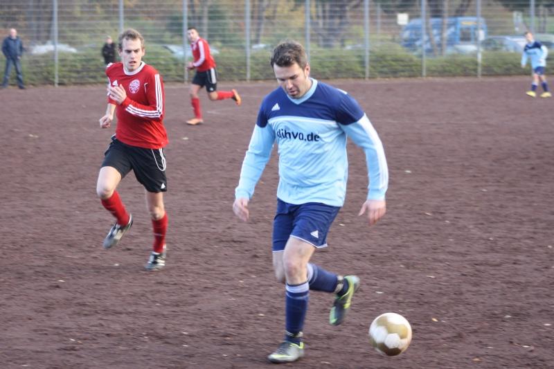 16.Spieltag: BaWa - SV Remagen II 1:1 (1:0) Img_8147