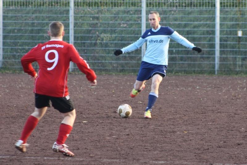16.Spieltag: BaWa - SV Remagen II 1:1 (1:0) Img_8210