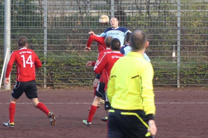16.Spieltag: BaWa - SV Remagen II 1:1 (1:0) Img_8211