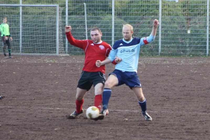 16.Spieltag: BaWa - SV Remagen II 1:1 (1:0) Img_8213