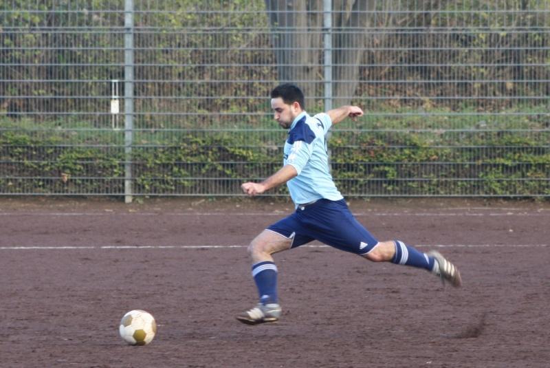 16.Spieltag: BaWa - SV Remagen II 1:1 (1:0) Img_8215