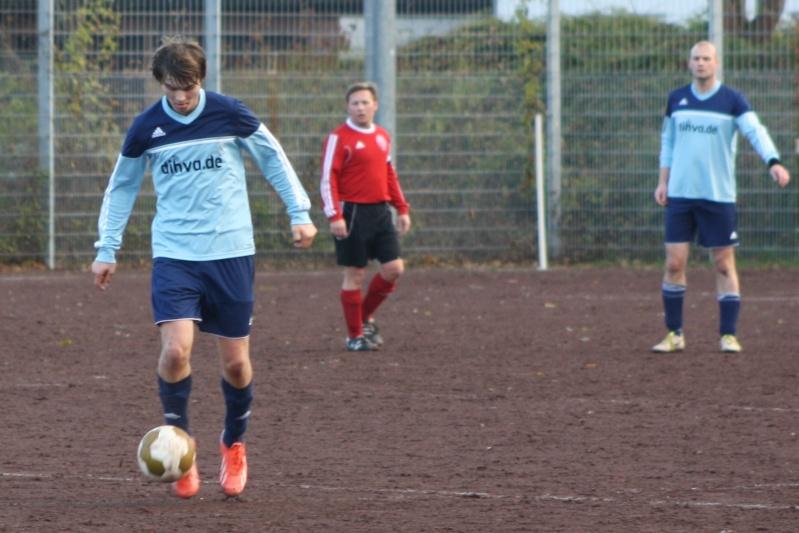 16.Spieltag: BaWa - SV Remagen II 1:1 (1:0) Img_8218