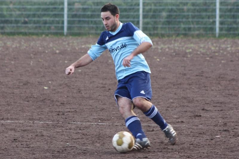 16.Spieltag: BaWa - SV Remagen II 1:1 (1:0) Img_8219