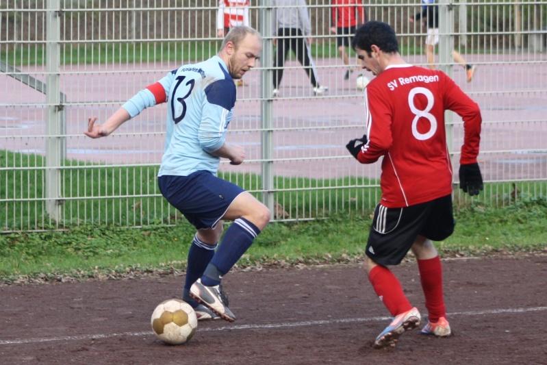 16.Spieltag: BaWa - SV Remagen II 1:1 (1:0) Img_8220