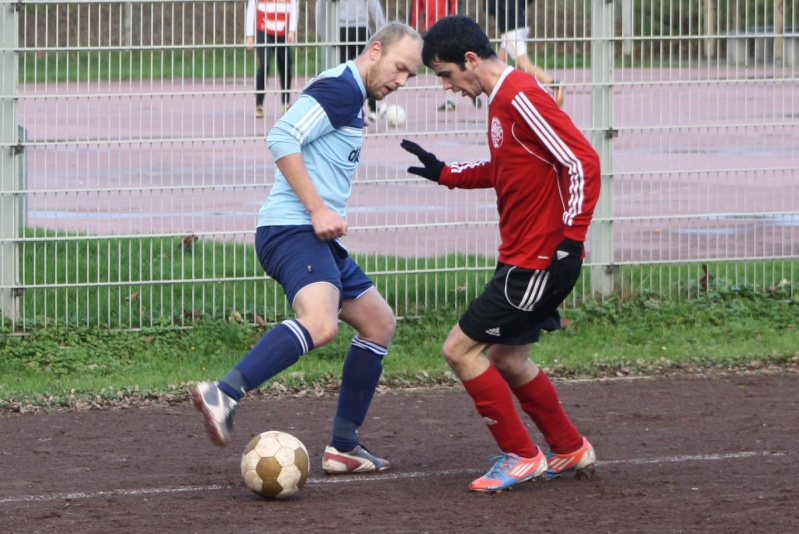 16.Spieltag: BaWa - SV Remagen II 1:1 (1:0) Img_8221