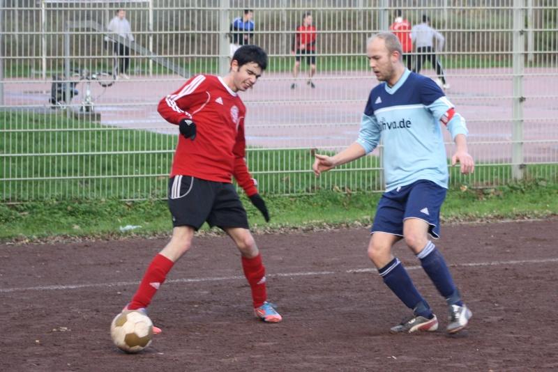 16.Spieltag: BaWa - SV Remagen II 1:1 (1:0) Img_8222