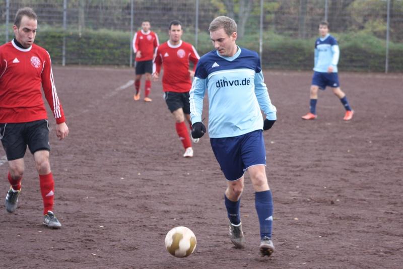 16.Spieltag: BaWa - SV Remagen II 1:1 (1:0) Img_8224