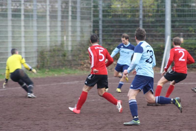 16.Spieltag: BaWa - SV Remagen II 1:1 (1:0) Img_8226