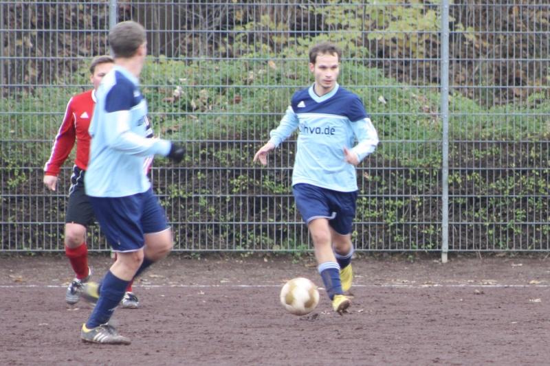 16.Spieltag: BaWa - SV Remagen II 1:1 (1:0) Img_8227