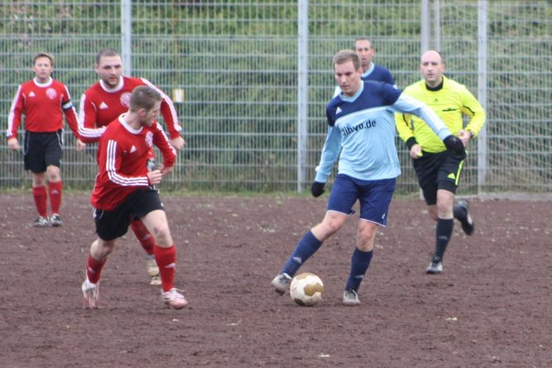 16.Spieltag: BaWa - SV Remagen II 1:1 (1:0) Img_8228