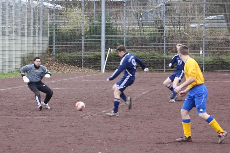 12.Spieltag: BaWa II - SG Franken/Königsfeld/W. II 2:2 (1:2) Img_8315