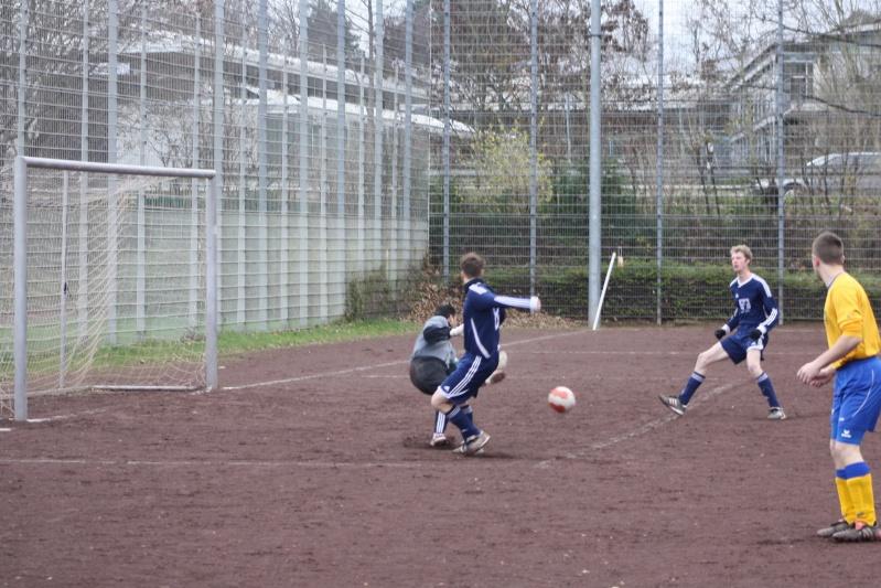 12.Spieltag: BaWa II - SG Franken/Königsfeld/W. II 2:2 (1:2) Img_8316