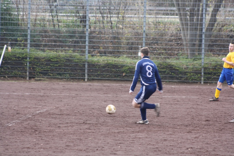 12.Spieltag: BaWa II - SG Franken/Königsfeld/W. II 2:2 (1:2) Img_8322