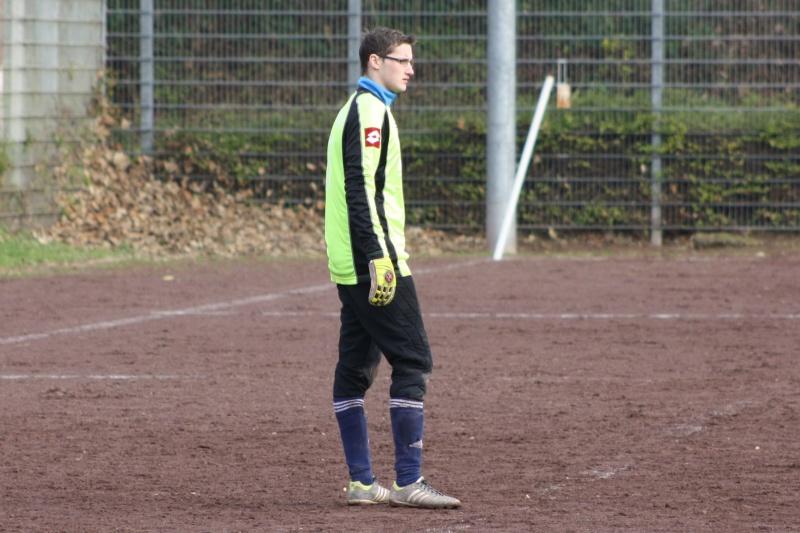 12.Spieltag: BaWa II - SG Franken/Königsfeld/W. II 2:2 (1:2) Img_8327