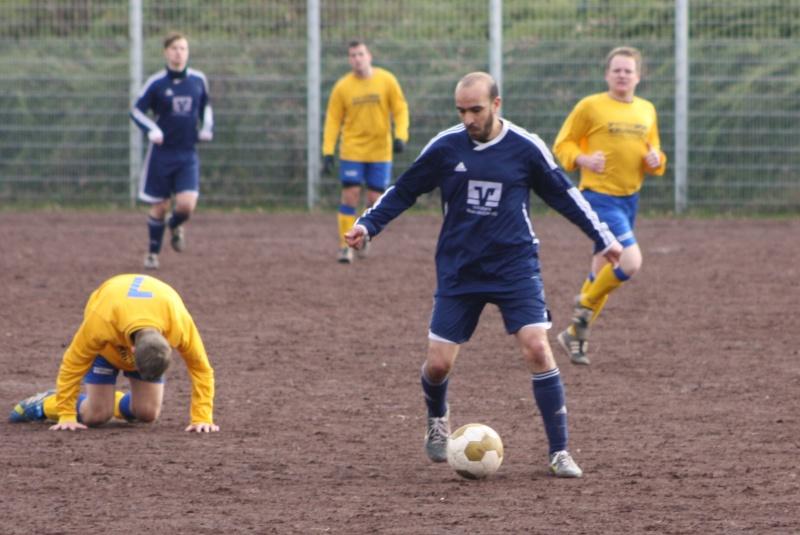 12.Spieltag: BaWa II - SG Franken/Königsfeld/W. II 2:2 (1:2) Img_8328