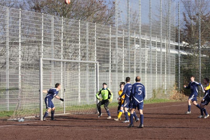 12.Spieltag: BaWa II - SG Franken/Königsfeld/W. II 2:2 (1:2) Img_8333