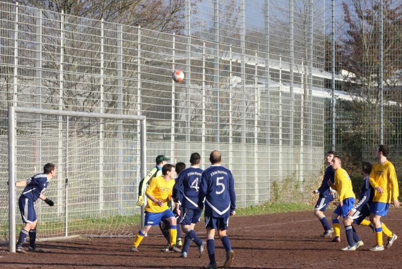 12.Spieltag: BaWa II - SG Franken/Königsfeld/W. II 2:2 (1:2) Img_8334