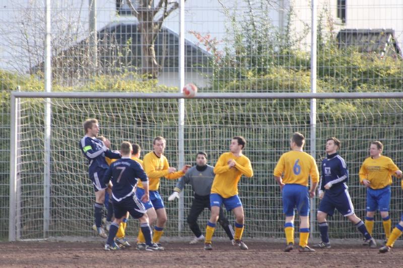 12.Spieltag: BaWa II - SG Franken/Königsfeld/W. II 2:2 (1:2) Img_8336