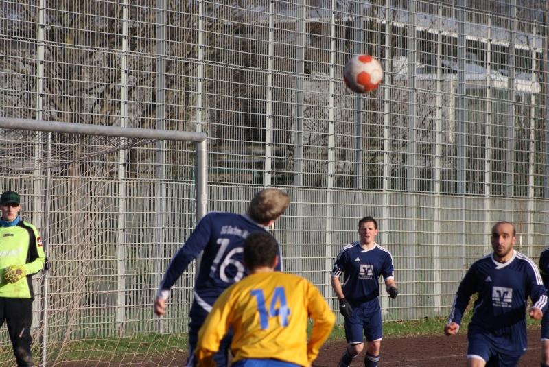 12.Spieltag: BaWa II - SG Franken/Königsfeld/W. II 2:2 (1:2) Img_8338