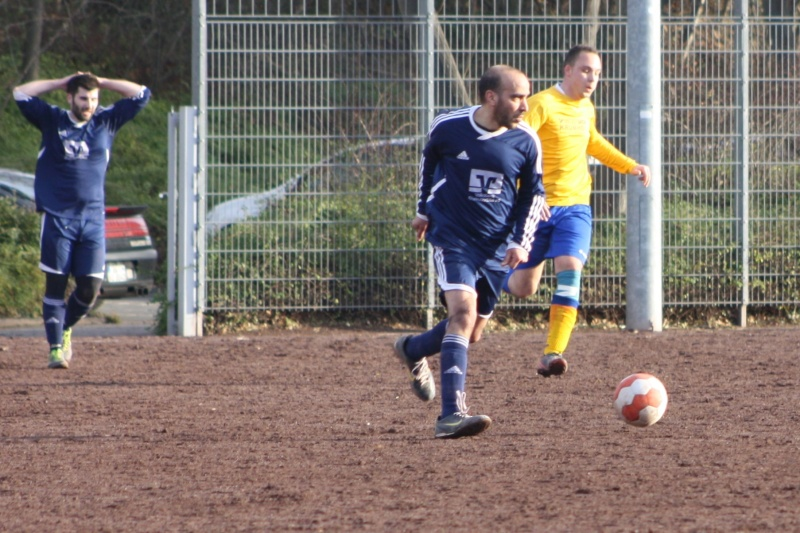 12.Spieltag: BaWa II - SG Franken/Königsfeld/W. II 2:2 (1:2) Img_8339