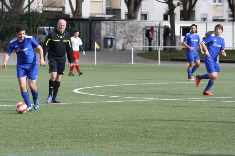 Testspiel: SG Ahrweiler II gegen SG BaWa I (1:0) 2:2 Img_8519