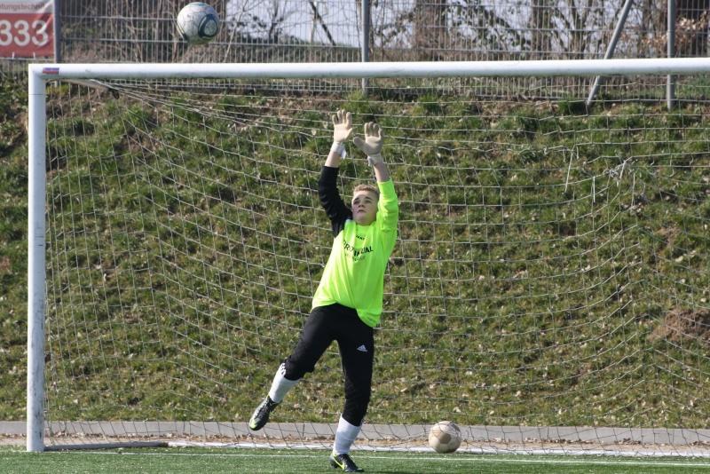 1.Spieltag: JSG Maifeld/Polch - BaWa 4:3 (1:2) Img_8524