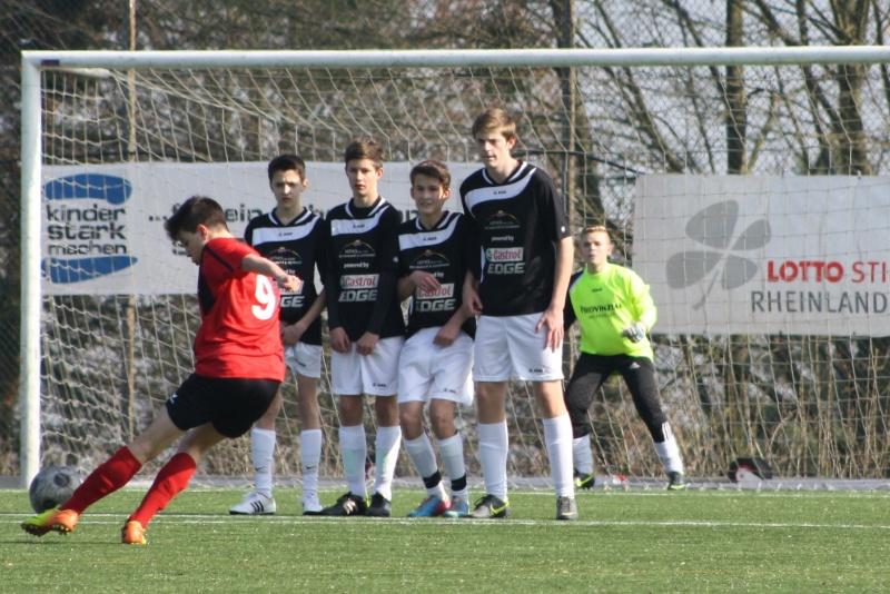 1.Spieltag: JSG Maifeld/Polch - BaWa 4:3 (1:2) Img_8527