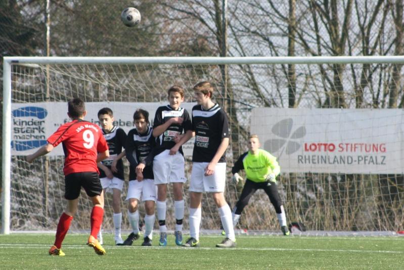 1.Spieltag: JSG Maifeld/Polch - BaWa 4:3 (1:2) Img_8528