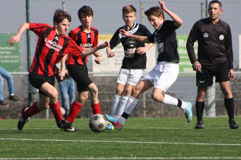 1.Spieltag: JSG Maifeld/Polch - BaWa 4:3 (1:2) Img_8533