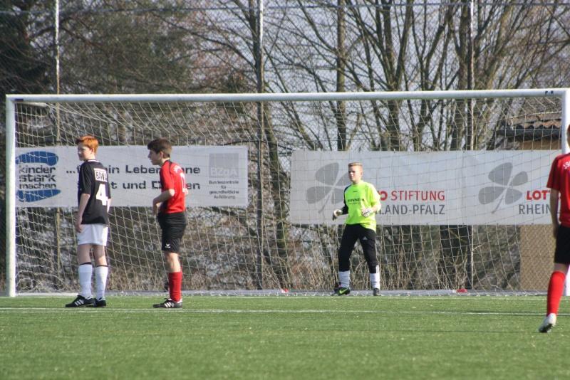 1.Spieltag: JSG Maifeld/Polch - BaWa 4:3 (1:2) Img_8534