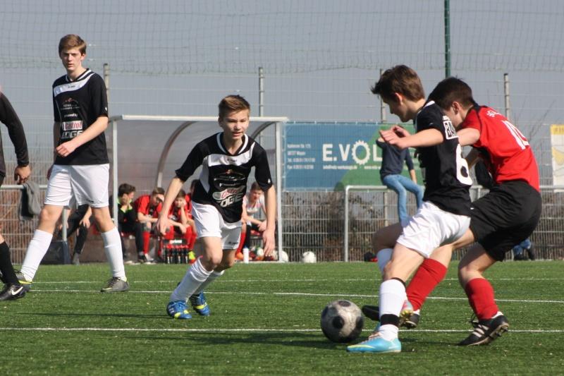 1.Spieltag: JSG Maifeld/Polch - BaWa 4:3 (1:2) Img_8536