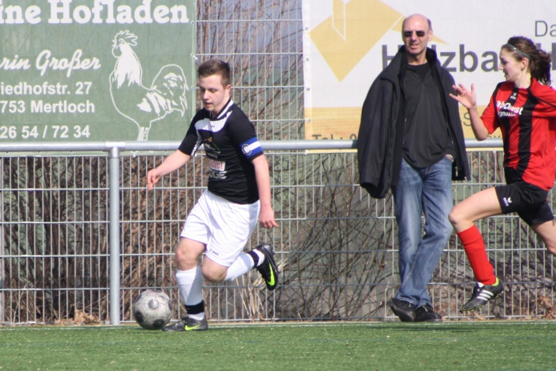 1.Spieltag: JSG Maifeld/Polch - BaWa 4:3 (1:2) Img_8540