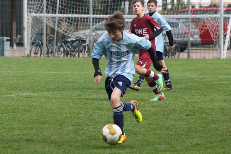 3. D1-Spiel: SG BAWA - JSG Maifeld 2:0 (1:0) Img_8642