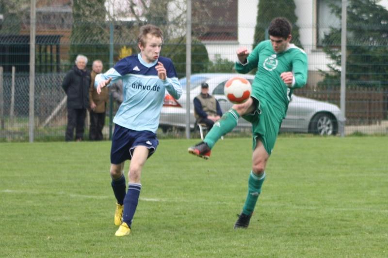 18.Spieltag: BaWa - TuS Oberwinter II 2:1 (0:0) Img_8815