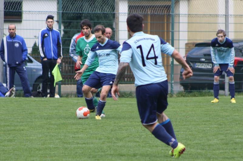 18.Spieltag: BaWa - TuS Oberwinter II 2:1 (0:0) Img_8823