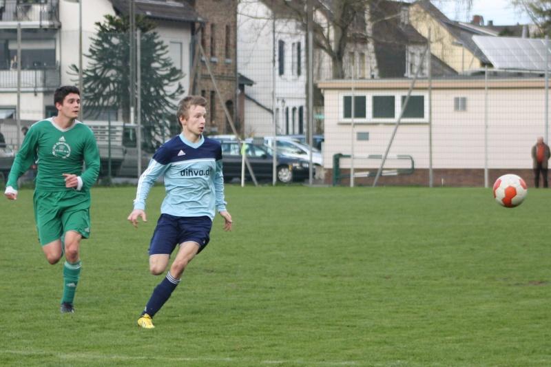 18.Spieltag: BaWa - TuS Oberwinter II 2:1 (0:0) Img_8824
