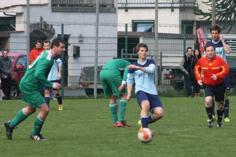 18.Spieltag: BaWa - TuS Oberwinter II 2:1 (0:0) Img_8830
